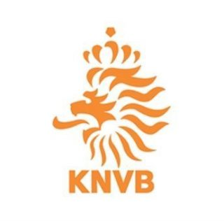 Logo van de KNVB