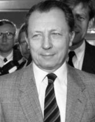 Jacques Delors in 1988 (cc - Bundesarchiv)