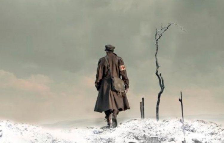 Citaten Over De Winter : Eeuwige winter aan het oostfront van woi