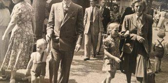 'Foute' vader Herman Brood was in werkelijkheid verzetsman