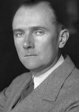 Friedrich von Prittwitz und Gaffron (Publiek Domein - wiki)