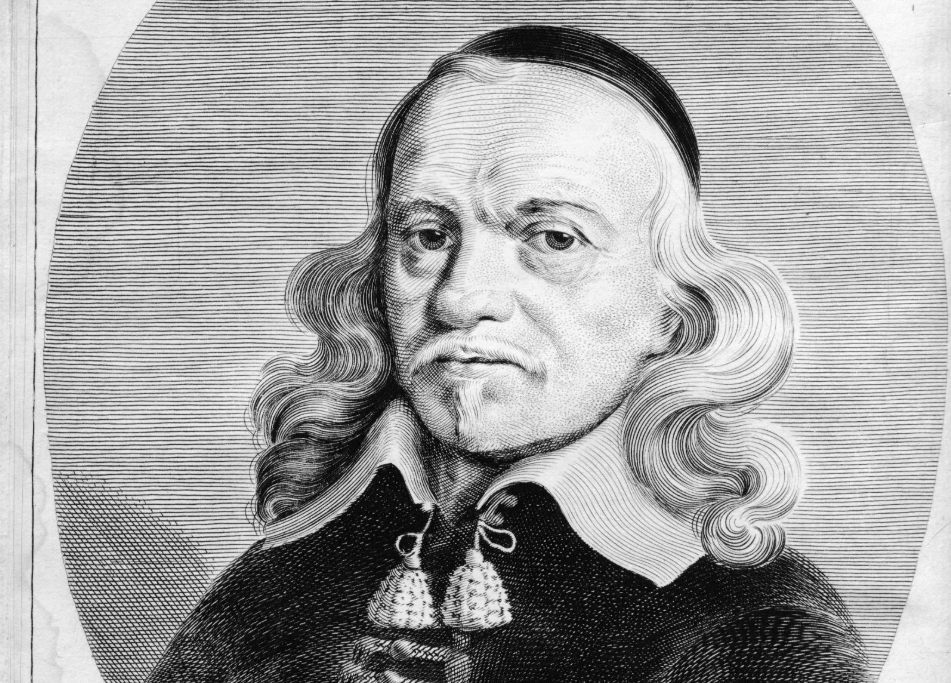 Johan Picardt