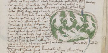 Voynich-manuscript | Mysterieus manuscript uit de Middeleeuwen
