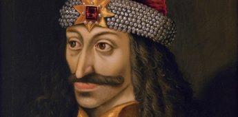 Vlad Dracula (ca. 1431-1476) – Bijgenaamd 'de Spietser'