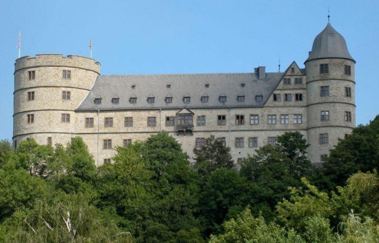 De Wewelsburg (CC BY 3.0 - wiki)