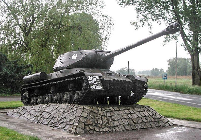IS-2 model 1944 (wiki)