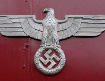 Derde Rijk (Drittes Reich) - Duitse Rijksadelaar in de tijd van de nazi's (Publiek Domein - wiki)