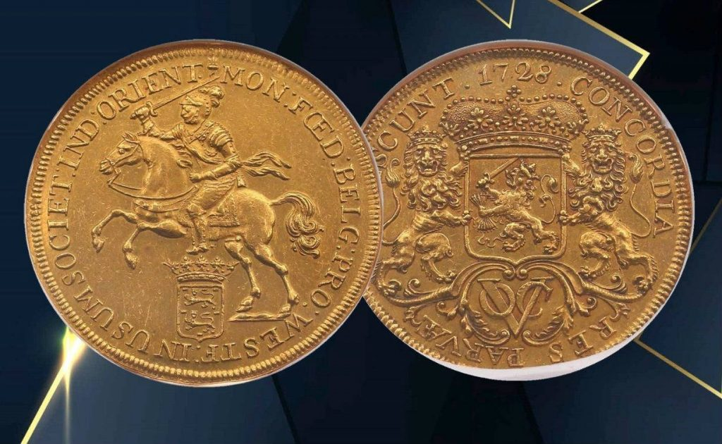 Afbeelding: Heritage Auctions Europe