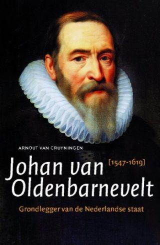 Johan van Oldenbarnevelt - Arnout van Cruyningen