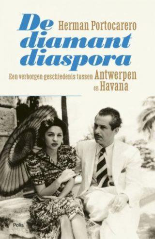 De diamantdiaspora - Herman Portocarero