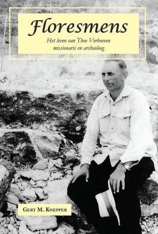 Floresmens - Het leven van Theo Verhoeven
