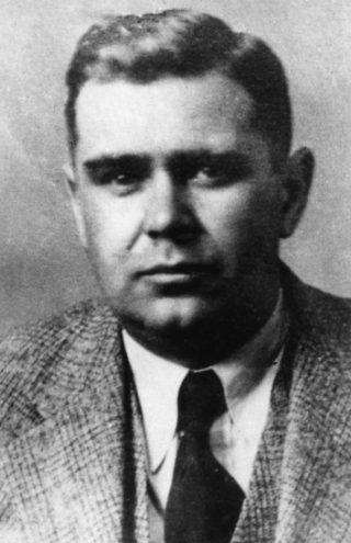 Max Clausen, Sorges vertrouwde radiotelegrafist in Sjanghai, die hem naar Tokio volgde.