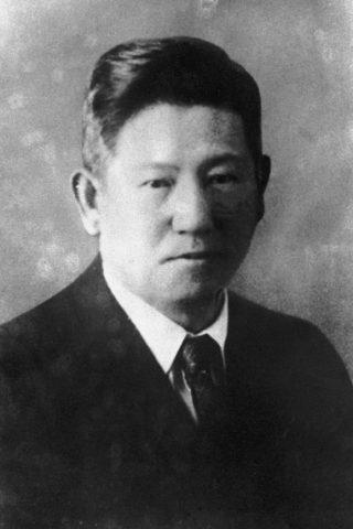 Hotsumi Ozaki, de idealistische Japanse journalist die in Sjanghai met Sorge samenwerkte en zijn waardevolste agent in Japan werd.