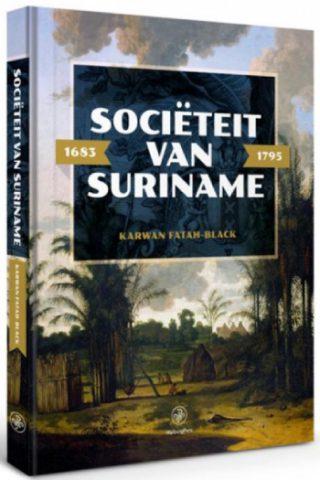 Sociëteit van Suriname – 1683 - 1795