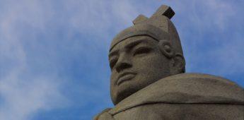 Zheng He (1371-1435) – Chinese admiraal en ontdekkingsreiziger