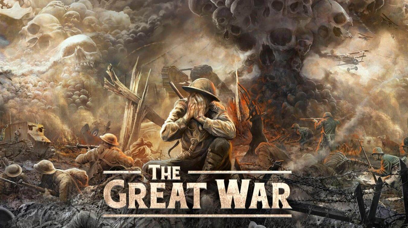 Sabaton - The Great War