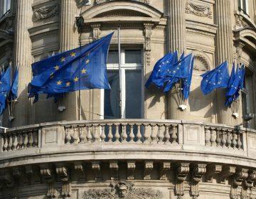 Europa, de Europese Unie en de Europese Commissie (CC0 - Pixabay - 12019)
