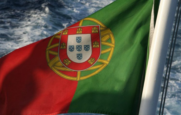 Het volkslied van Portugal - vlag (CC0 - Pixabay - Websi)