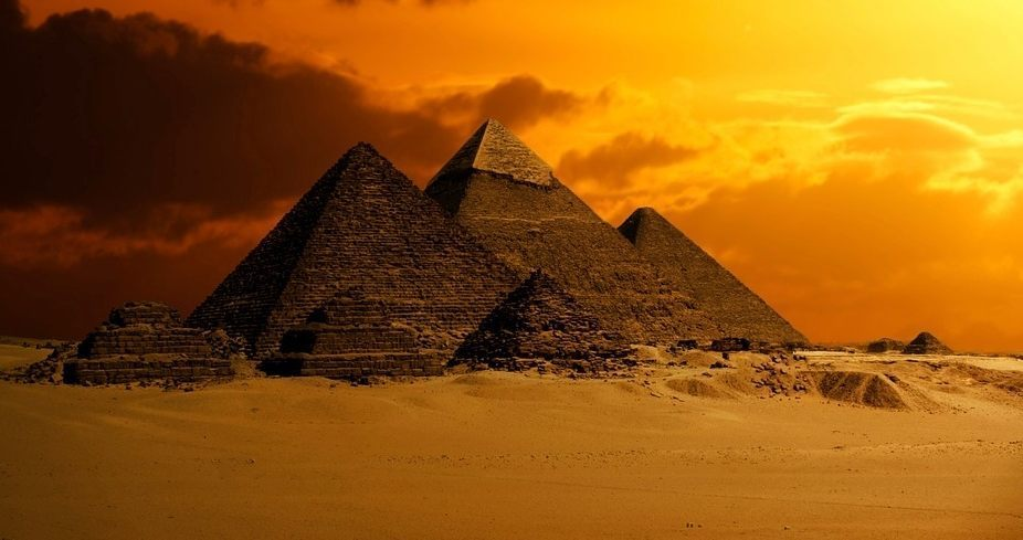 Chronologie van het oude Egypte