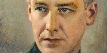 Albert Gemmeker, de zogenaamde 'gentleman-commandant'