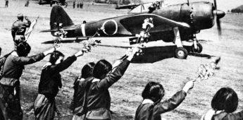 Kamikaze – Japanse zelfmoordeenheden tijdens WOII