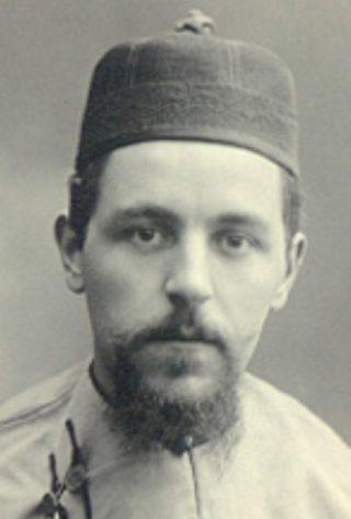 Jozef Raskin (Publiek Domein - wiki)