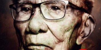Dick Büchel van Steenbergen overleefde Nagasaki
