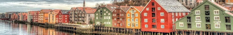 Geschiedenis van Noorwegen (CC0 - Pixabay - Mariamichelle)