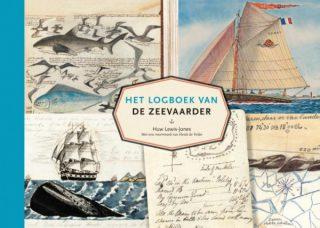 Het logboek van de zeevaarder - Huw Lewis-Jones