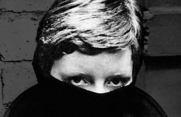 Deel van de cover, 'Zeg niets' (Patrick Radden Keefe)Deel van de cover, 'Zeg niets' (Patrick Radden Keefe)