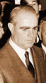 Konstantinos Karamanlis (CC BY-SA 2.5 - wiki)