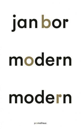 Modern modern - Jan Bor