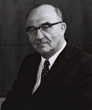 Levi Eshkol