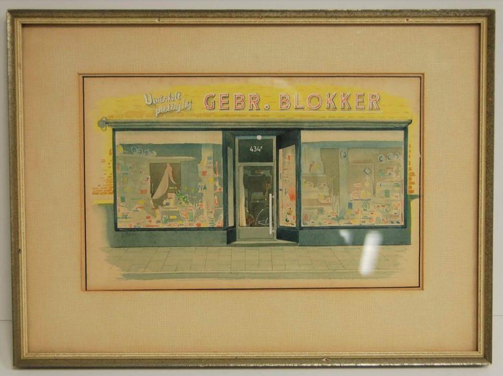 Afb: Museum van de 20e Eeuw