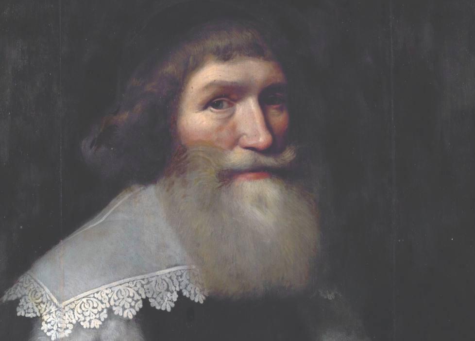 Cornelis Haga (Publiek Domein - wiki)