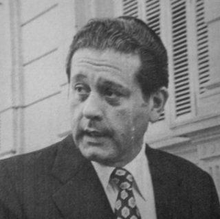 René Favaloro (Publiek Domein - wiki)
