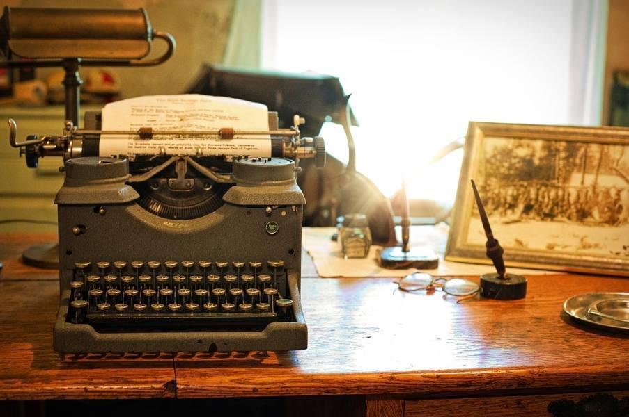 Nostalgie (CC0 - Pixabay - JillWellington)