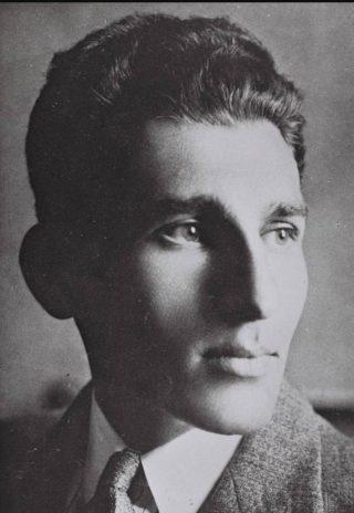 Avraham Stern, oprichter van Lehi