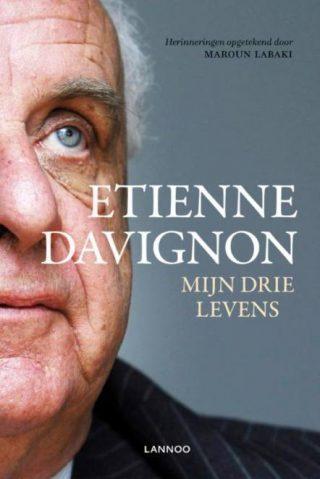 Étienne Davignon. Mijn drie levens