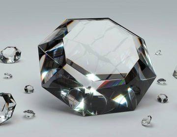 Diamanten (CC0 - Pixabay - ColiN00B)