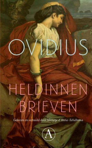 Heldinnenbrieven - Ovidius