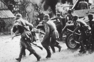 1939 - De oorlog die niemand wilde