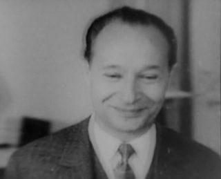 Alexander Dubcek, 1968 (Publiek Domein - wiki)