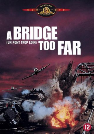 Filmposter 'A Bridge Too Far'