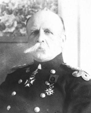 Léon de Witte de Haelen (Publiek Domein - wiki)