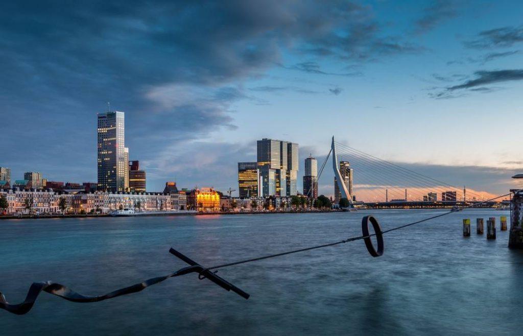 Rotjeknor - Rotterdam (CC0 - Pixabay - derooijfotografie)