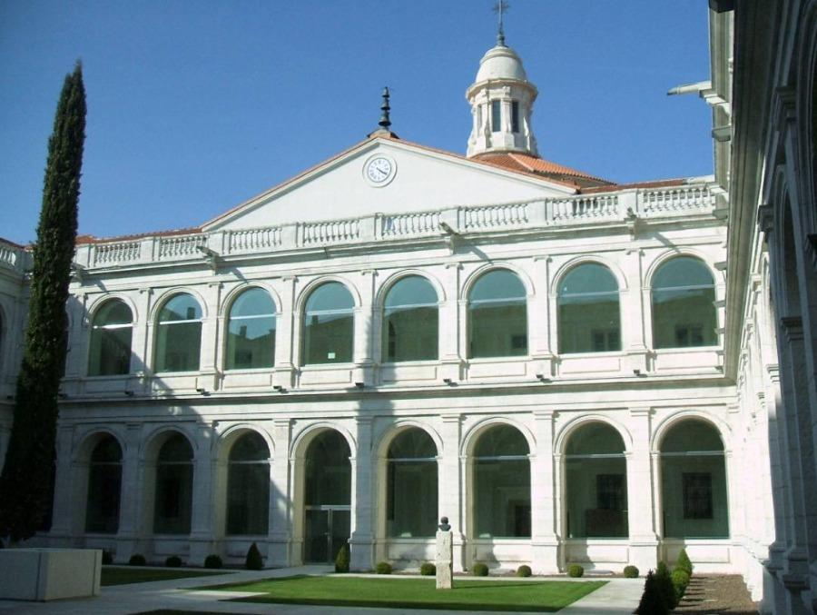 Convento de los Agustinos Filipinos (CC0 - Zarateman -  wiki)