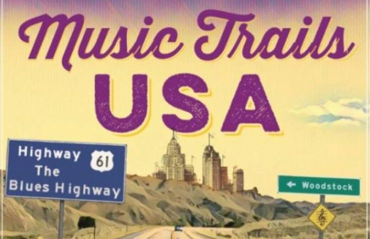 Music Trails USA - Marc Stakenburg