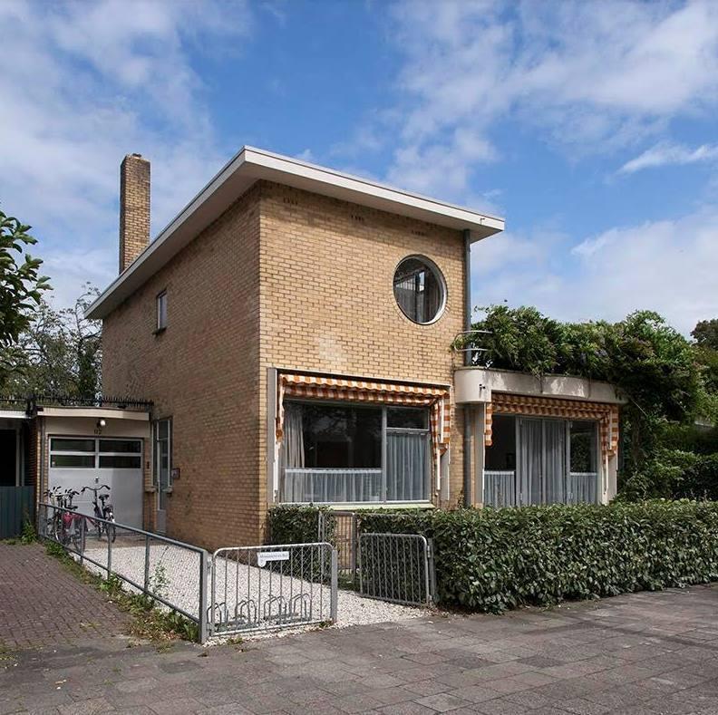 Museumhuis Van Ravesteyn (Foto: Pauline Dorhout - Vereniging Hendrick de Keyser)