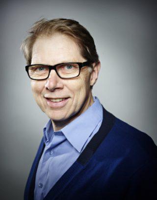 Wim Daniëls. © Merlijn Doomernik